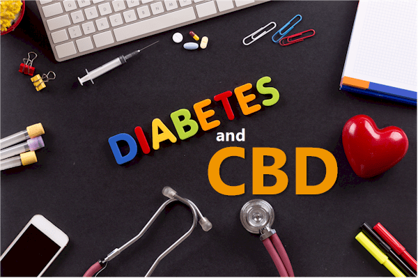 How CBD works for diabetes