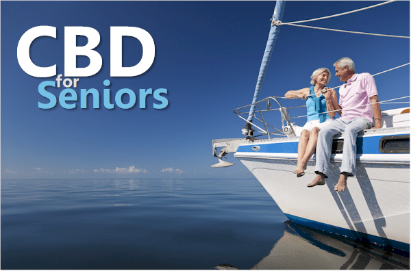 How does CBD work for seniors