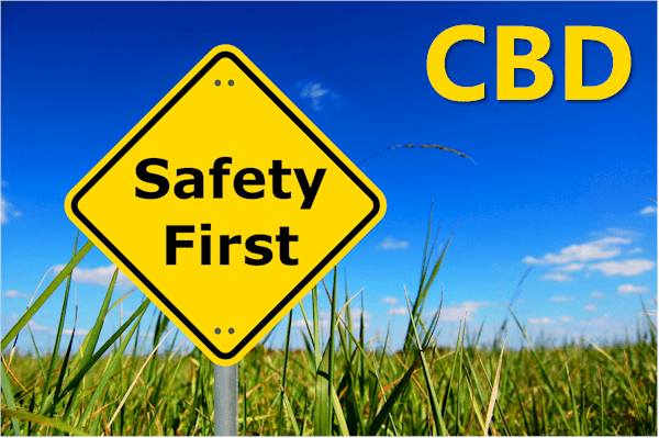 Is CBD safe to use